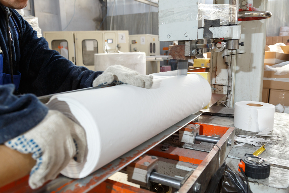 How to Manufacture Pulp and Paper in a Paper and Packaging Company