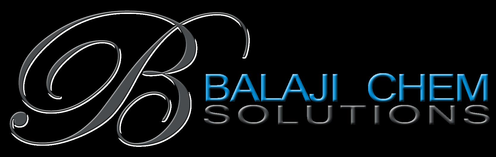 Balaji Chem Solutions