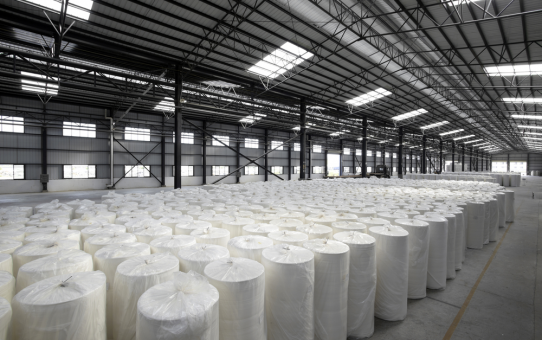 Wet Strength Resin Technology and its Benefits for Paper Industry