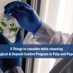 Microbiological-&-Deposit-Control-Program-in-Pulp-and-Paper-Industry